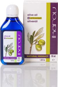 oliiviõli 55 ml