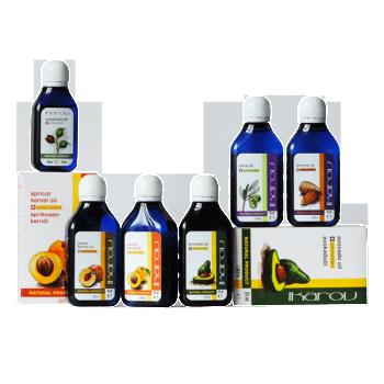 Kvaliteetsed puhtad taimsed õlid